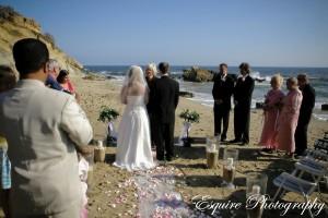 Newport Beach Wedding Photographer David Esquire