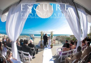 Malibu Wedding Photography At Malibu West Beach Club