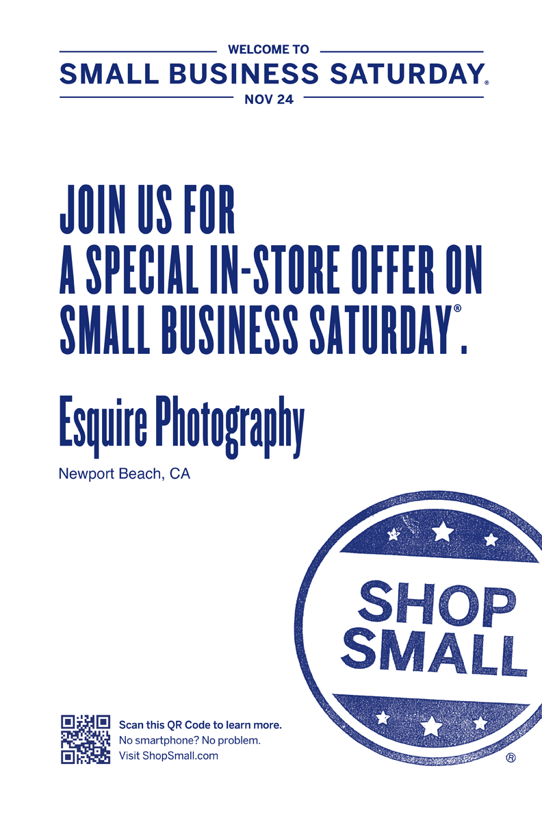 Small-Biz-Saturday-Newport-Beach-Wedding-Photographer