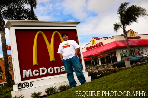 McTographer T Shirts By Newport Beach Wedding Photographer David Esquire