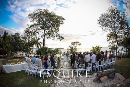 Newport Beach Wedding Photographer Costa Rica Wedding