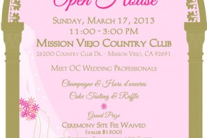 Newport Beach Wedding Photographer Mission Viejo Country Club Guest Speaker