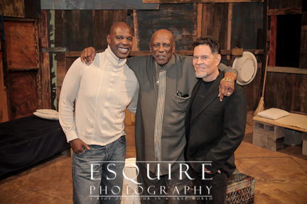 Blood Knot Louis Gossett Jr Newport Beach Photographer Google Glass Explorer