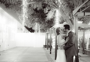 Newport Beach Wedding Photographer Calamigos Equestrian Centre