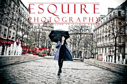 Newport Beach Wedding Photographer Google Glass Explorer Paris Portrait Photographer