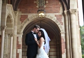 Newport Beach Wedding Photographer UCLA Los Angeles