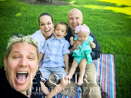 Orange County Family Portrait Photographer