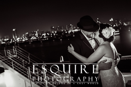 Long Beach Wedding Photographer Queen Mary