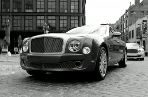 Bentley Motors iPhone David Esquire Photography Bentley Motors iPhoneography International